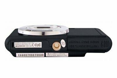 18MP Optical Camera Recorder