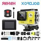 2018 100% New Arrival H9 / H9R Ultra HD 4K Action Camera 30m