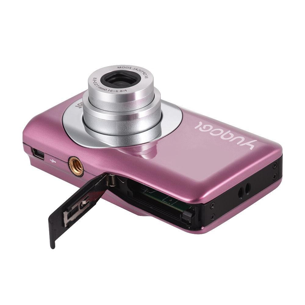 2018 Camera Screen Children Gift Video Camera 16MP HD Digital <font><b>Optical</b></font> <font><b>Zoom</b></font> <font><b>Camcorder</b></font>