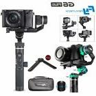 2018 Feiyu G6 Plus 3-Axis Handheld Gimbal Stabilizer for GoP