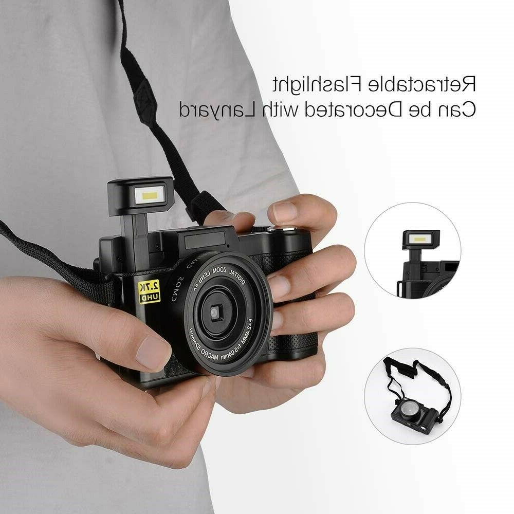 SEREE 3.0 Camera with LED