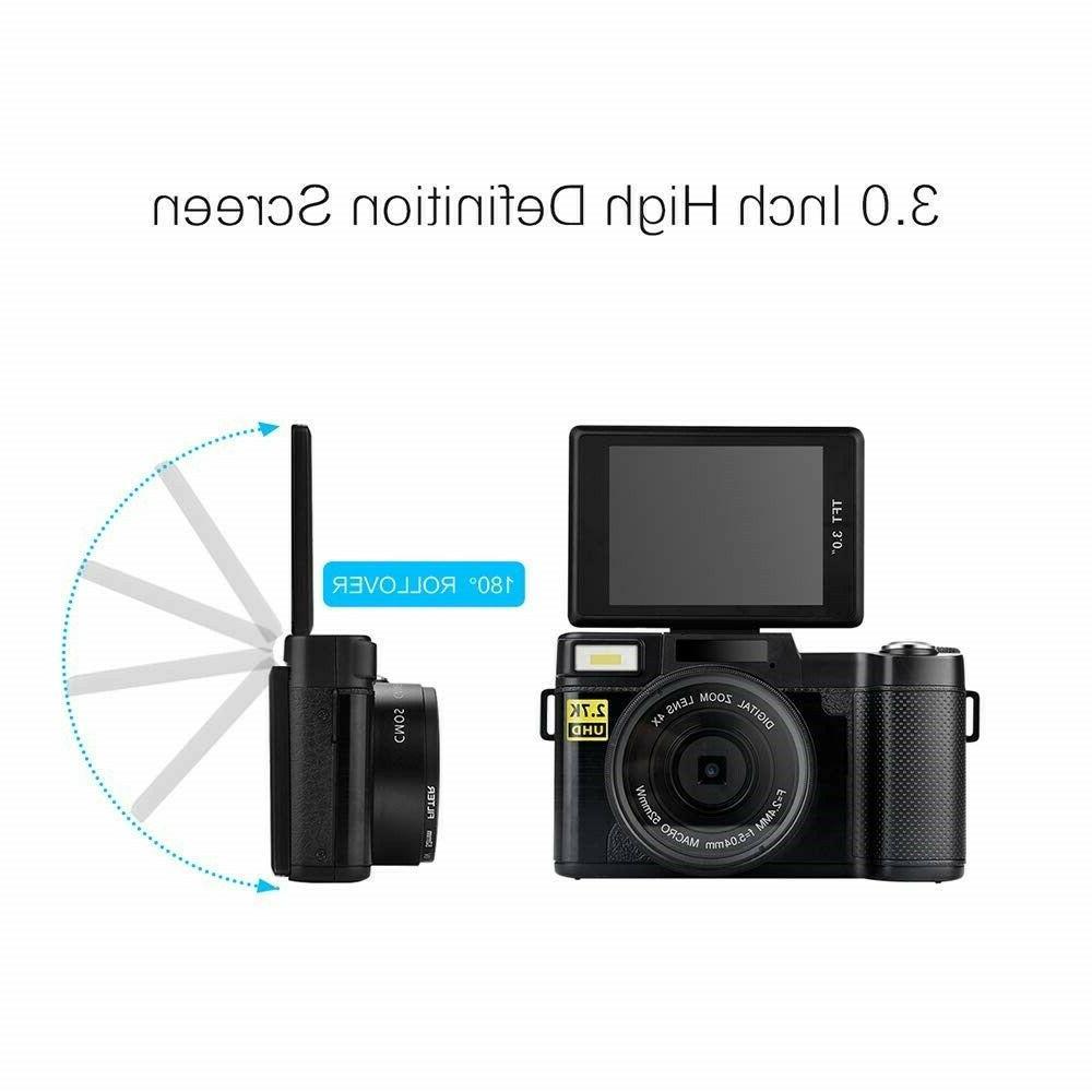 SEREE Digital Camera / with night-vision LED