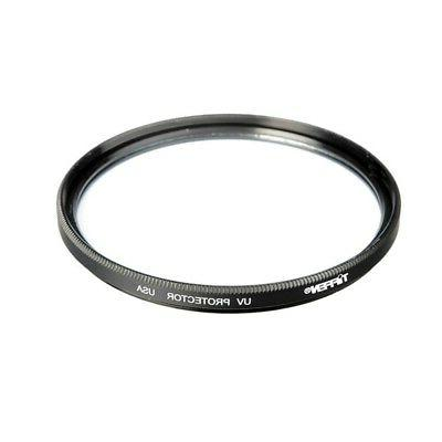 49mm uv protector filter photography camera accessories
