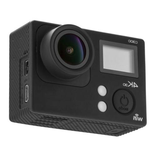 4K Screen Camcorder Accessory