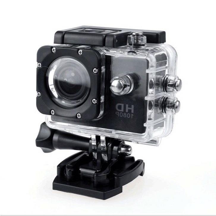 4K Ultra 16MP Sport DV Cam Helmet Camera water proof wifi&