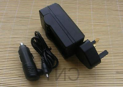 Battery Charger for JVC Everio GZ-HD300/HD320 BN-VF808