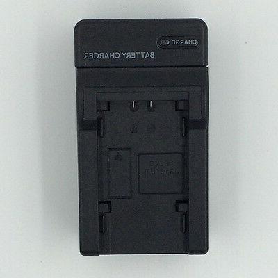 Charger JVC Everio GZ-EX310AU GZ-EX310WU HD Camcorder