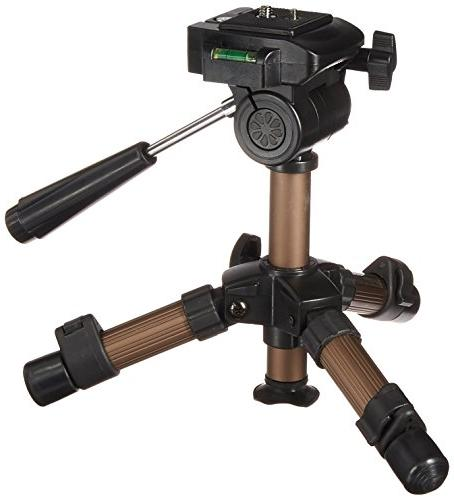 Cowboystudio Tripod Camera SLR, Camcorders with Carrying