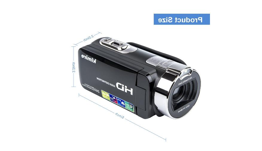 Digital HD MP