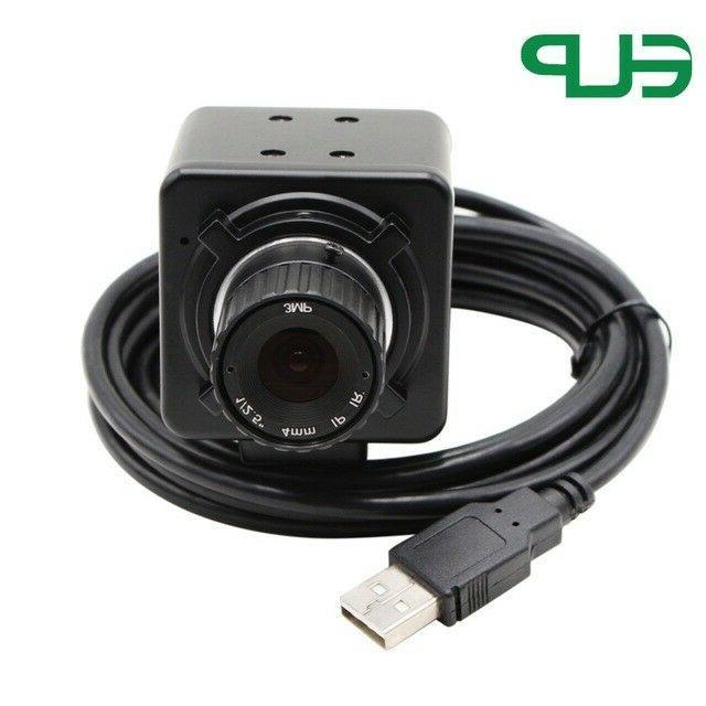 High Resolution SONY CAMERA Hd USB Industrial Video Camera 6
