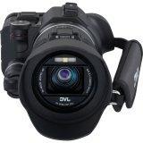 JVC GC-PX100BUS GC-PX100 Full HD Everio Camcorder, 10X Optic