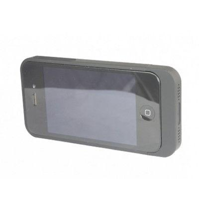 LawMate PV-IP45 iPhone 4/5/5s Extended Battery Camera Case D