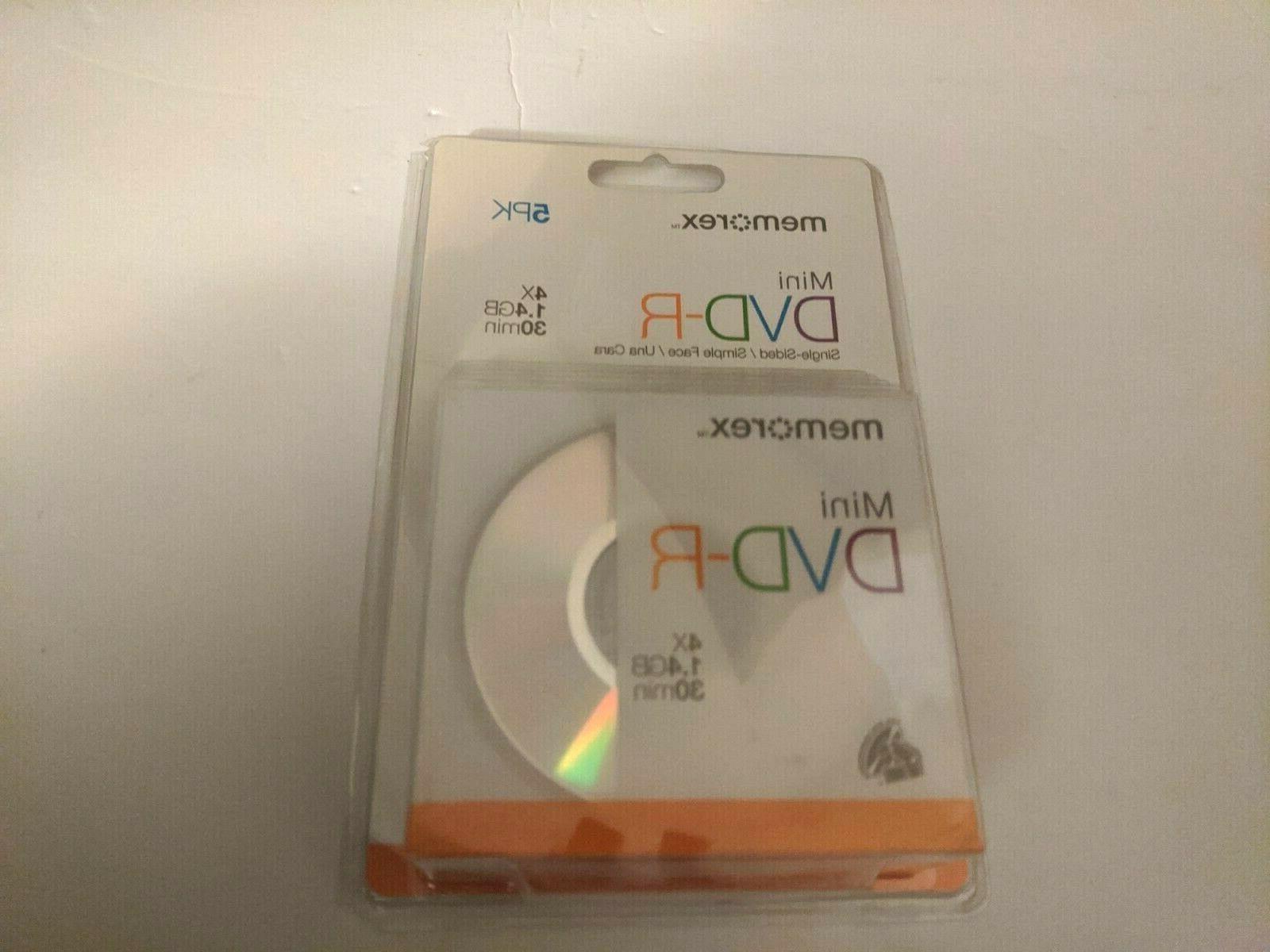 mini dvd r