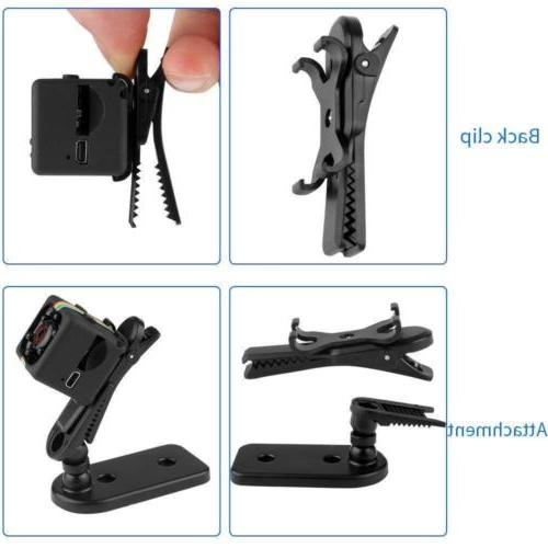 Mini 1080P Recorder Camcorder