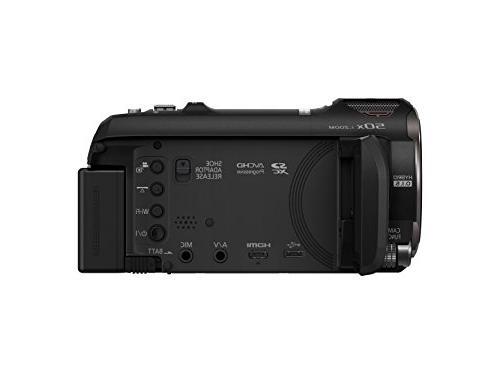 Panasonic Memory Camcorder -