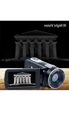 SEREE Video HD Digital Camera 24.0MP 2....