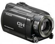 Sony HDR-XR520V 240GB HDD High Definition Camcorder w/12x Op