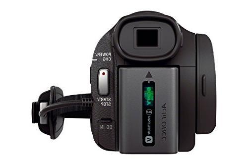 Sony 4k Flash Memory -