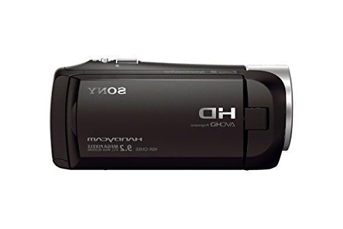 Sony Cx405 Black