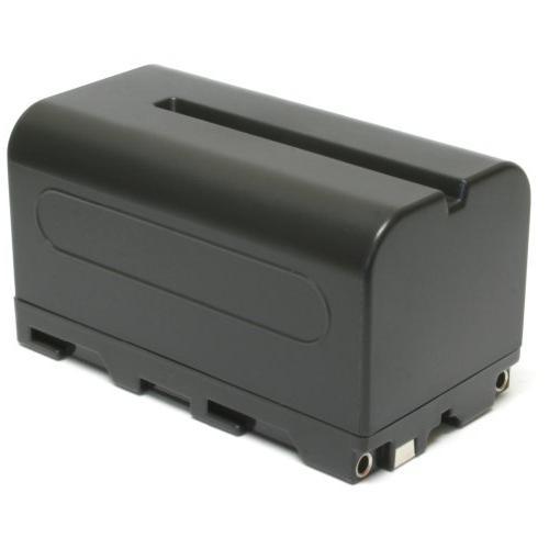 Wasabi for Sony NP-F730, NP-F750, NP-F770 CCD-TRV201, CCD-TRV215, HXR-NX5U, HDR-FX7, HVR-V1U, HVR-Z7U,