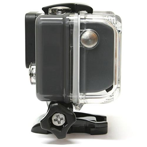 Wasabi Power Extended for GoPro