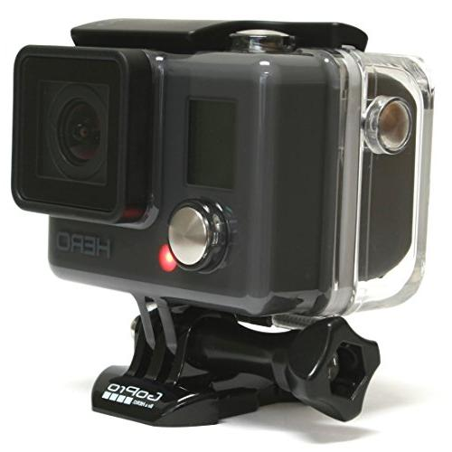 Wasabi for GoPro