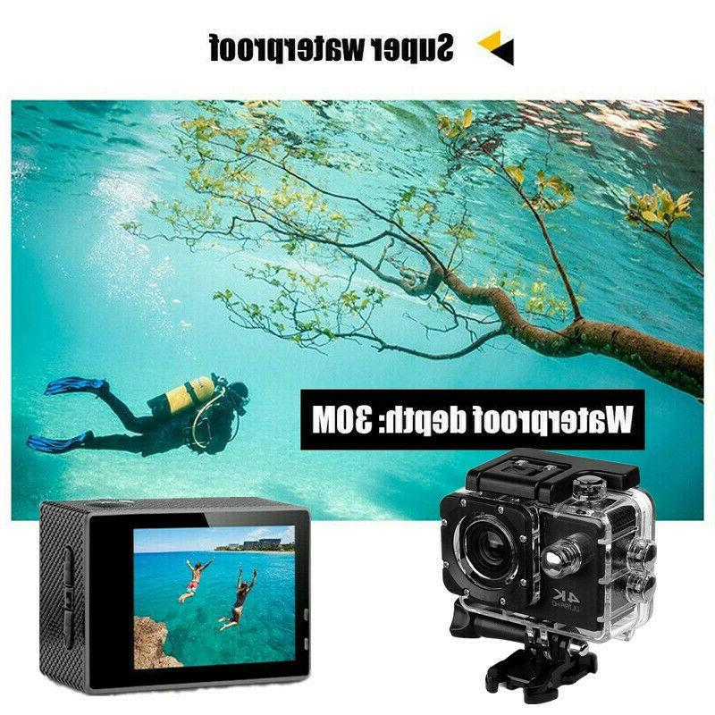 SJ9000 1080P Ultra HD Sport Camera Camcorder