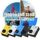 Andoer AN6000 1080P 4K 16MP Waterproof WiFi Sports Action Ca
