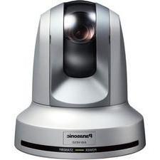 Panasonic AWHE60HN Full HD Indoor PTZ Camera with IP Image M
