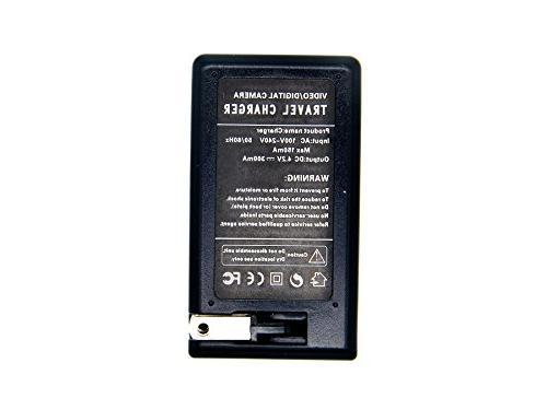 SEREE 3.8V Li-ion Battery for SEREE HDV-501/HDV-601