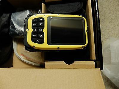 """PowerLead Waterproof Camera 2.7"""" Screen"""