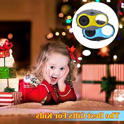Funkprofi Kids 1080P 12MP for with Up Card, Kids