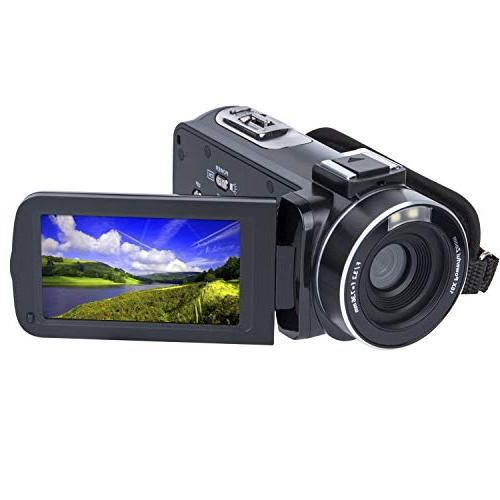 camcorder rotatable zoom recorder 2