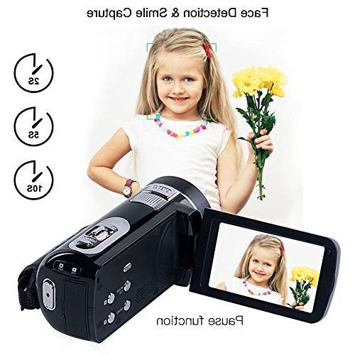 "Camcorder Video Full Camera 2.7"" Angle Close-up Lens"