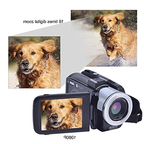 24.0 Video Night Camera Zoom