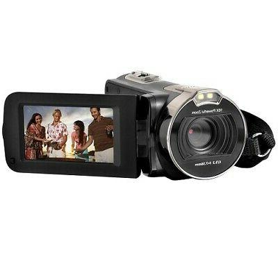 camera camcorder 1920x1080 hdv 312p