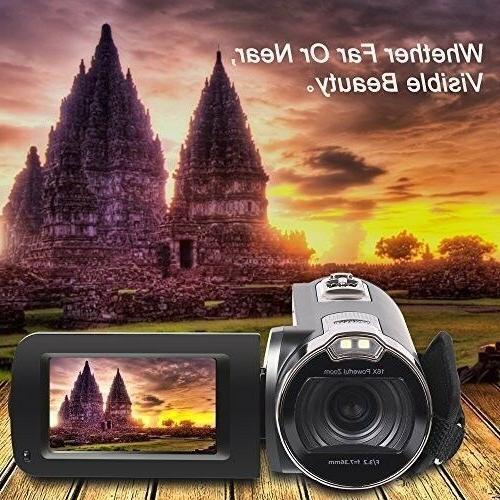 Camera 1080P 24 Digital wi...