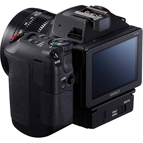 Canon Camcorder Kit