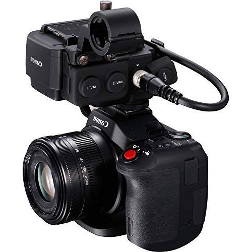 Canon Camcorder Professional