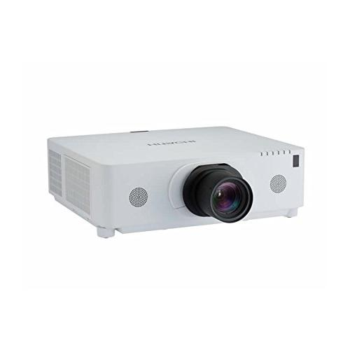Hitachi 6000 Lumen DLP Projector White