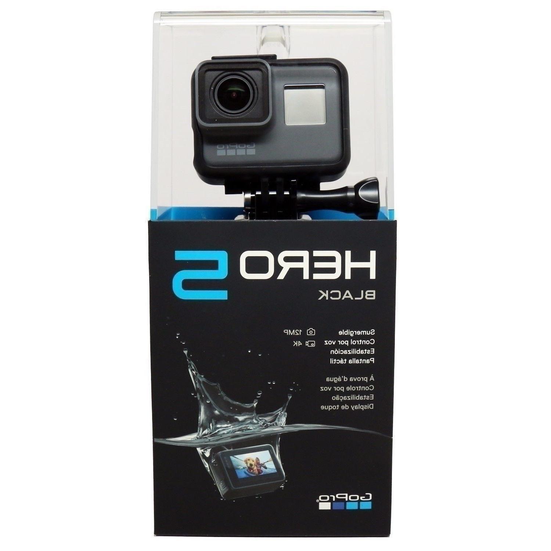DEAL: GoPro HERO5 Black Kit. Hero 5 Action Camera