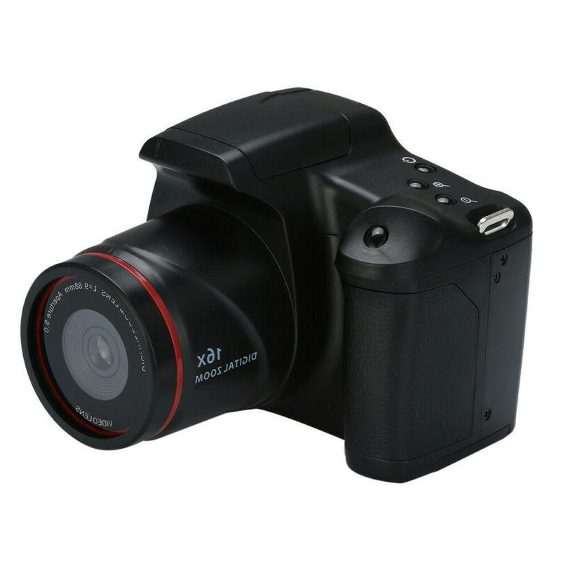 Digital Camera HD Zoom