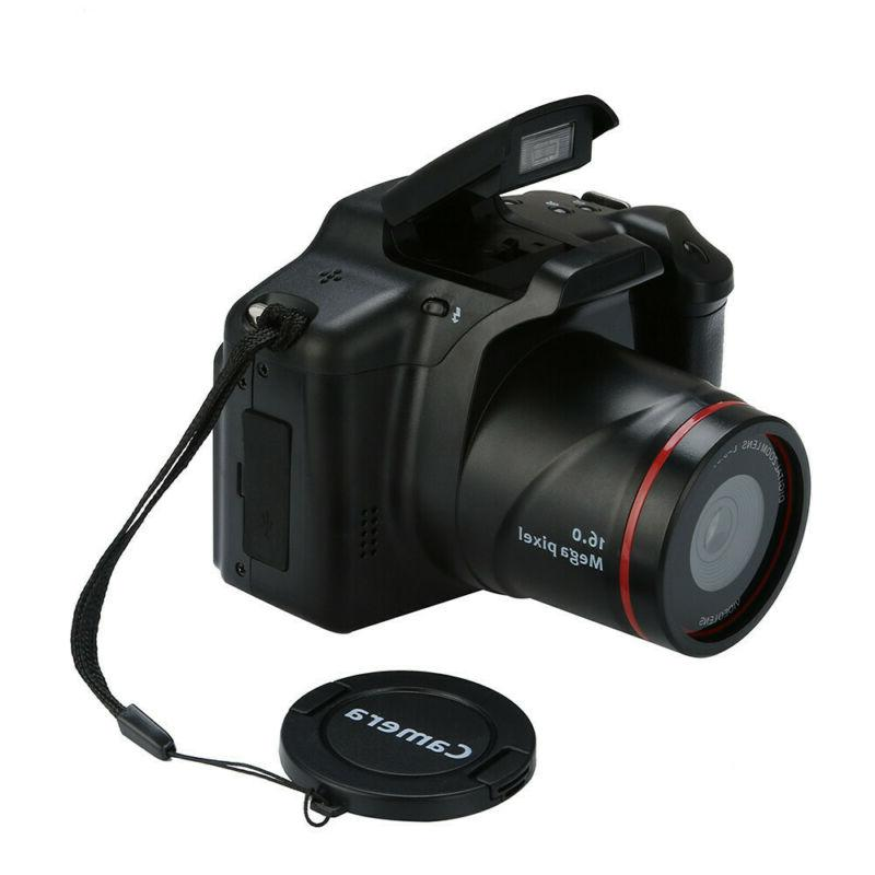 Digital Camera Camcorder HD 720P