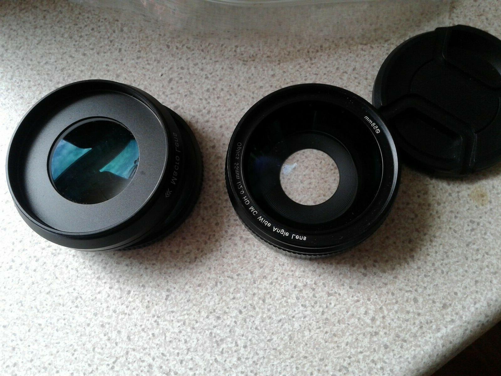 Digital Camera Camcorder HD zoom