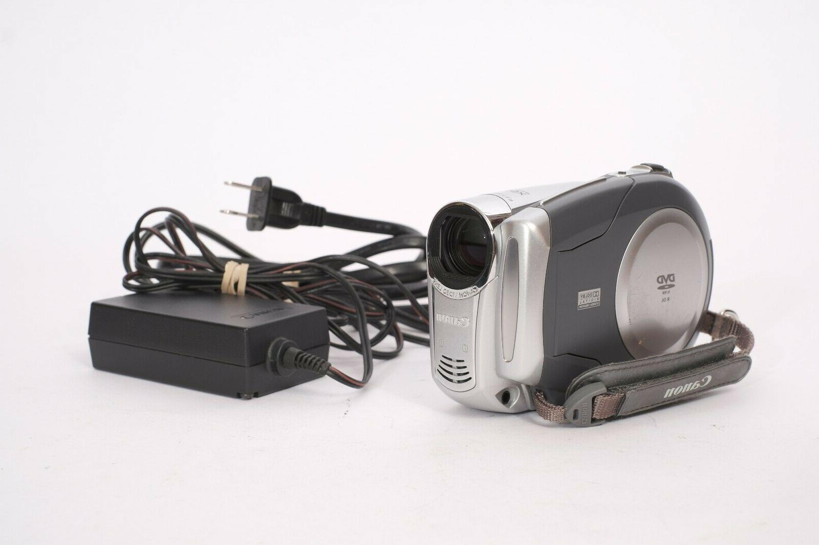 CANON With & Battery -