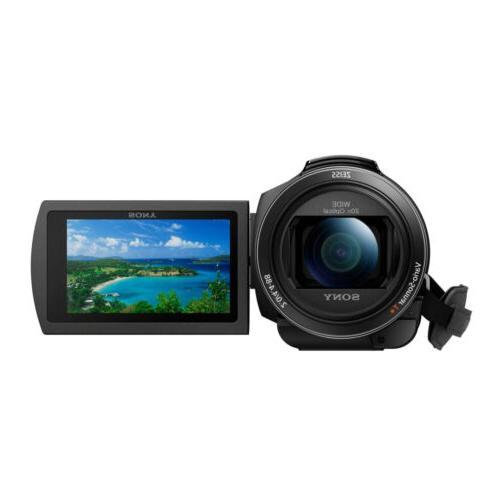 Sony Handycam Camcorder Creator Bundle
