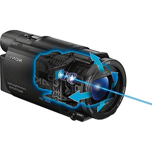 Sony Camcorder CMOS