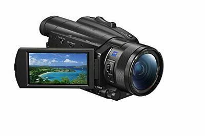 Sony HDR Camcorder