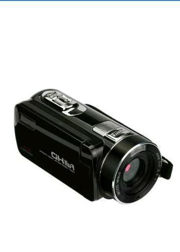1080p Remote Control, Infrared Camera, New