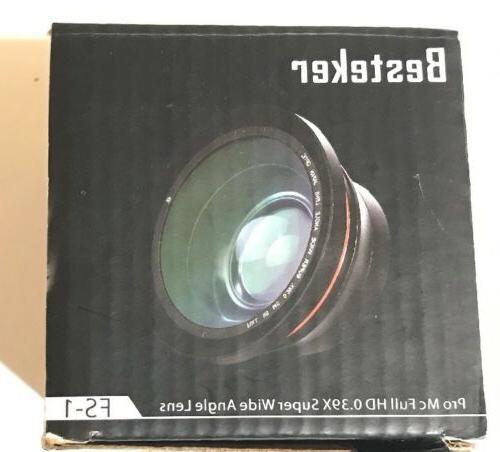 Besteker FS-1 Full 0.39X Angle Not